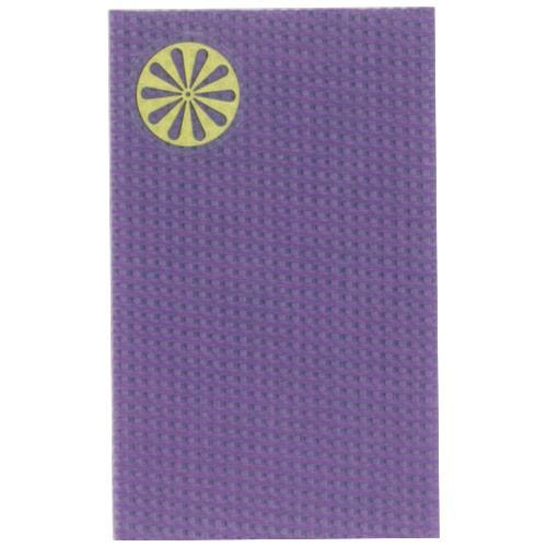 Tachyon Energy Card VITA violett A5