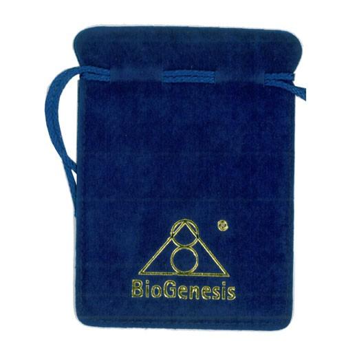 Juwel Bag large (Großer Schmuckbeutel BioGenesis)