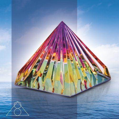 BioGenesis Pyramid (BioGenesis-Pyramide)