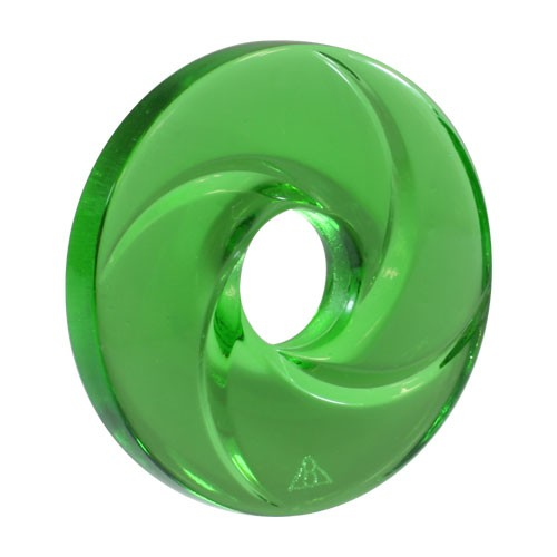 Green Transformation Wheel (Transformationsrad Grün)