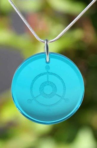 AURA-Shield (AURA-Schild)
