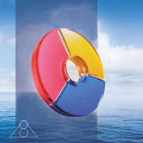 Wheel of Hope (Rad der Hoffnung)